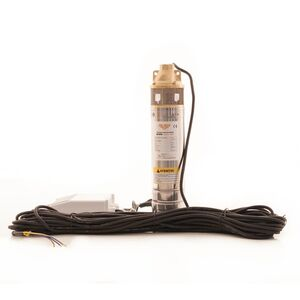 RURIS Pumpa za bunar RURIS Aqua 101