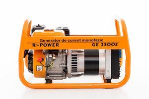 RURIS Benzinski agregat 2,5kW - GE2500S