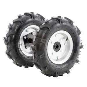 RURIS Gumeni kotači set 400×8 -TS 103