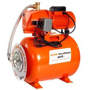 RURIS Hydrophore RURIS Aquapower 2011