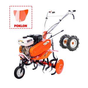 RURIS Motorna freza DAC 7000k