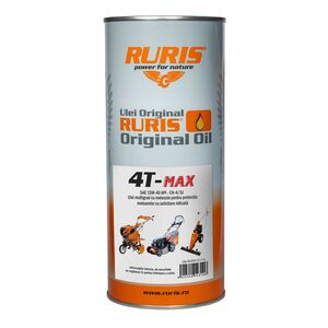 RURIS Ulje RURIS 4t 1l
