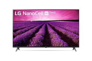 LG LED televizor 55SM8050PLC, 4K Nano Cell , webOS Smart TV, Magic remote, Crni