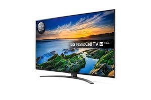 LG LED televizor 55NANO863NA, 4K Nano Cell , webOS Smart TV, Magic remote, Crni