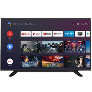 TOSHIBA LED televizor 55UA2063DG, 4K Ultra HD,  Android, SMART, DVB-T2/C/S2