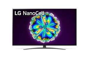 LG LED televizor 65NANO863NA, 4K Nano Cell , webOS Smart TV, Magic remote, Crni