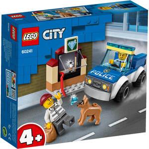 LEGO 60241  Policijska jedinica sa psima