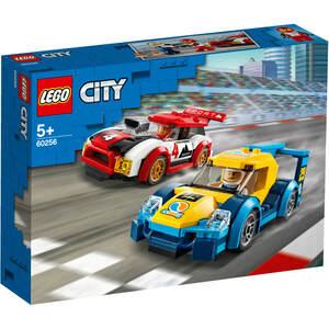 LEGO 60256  Trkaći automobili