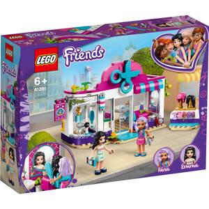 LEGO 41391  Frizerski salon u Heartlakeu