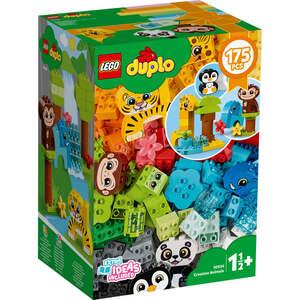 LEGO 10934  Kreativne životinje