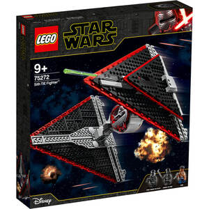 LEGO 75272  Sitski TIE Fighter™