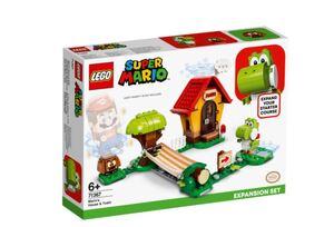 LEGO 71367 Marijeva kuća & Yoshi - set za ekspanziju