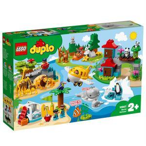 LEGO 10907 Životinje svijeta
