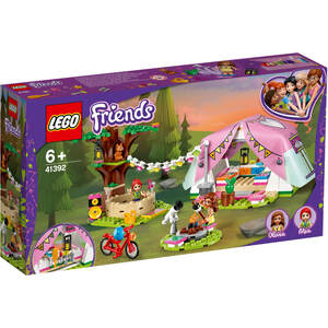 LEGO 41392  Glamping u prirodi