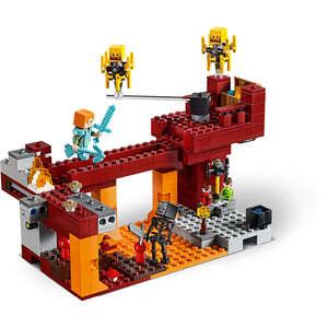 LEGO 21154 Plameni most