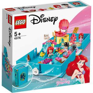 LEGO 43176  Priče o avanturama Ariel