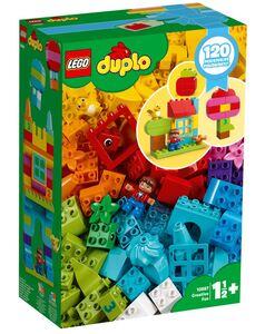 LEGO 10887 Kreativna zabava