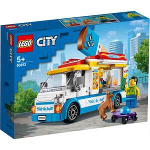 LEGO 60253  Kamion za sladoled