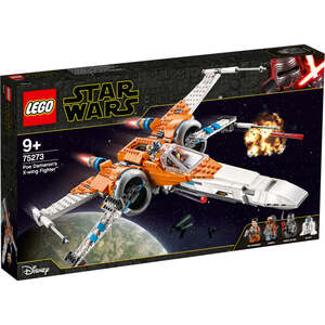LEGO 75273  Poeov X-Wing Fighter™