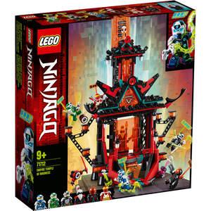 LEGO 71712  Carski hram ludila
