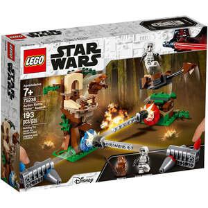 LEGO 75238  Napad na Endoru