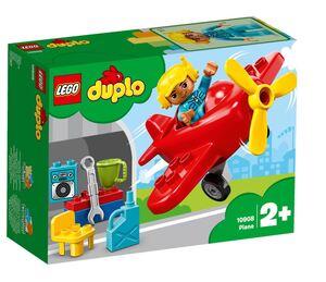 LEGO 10908 DUPLO Avion
