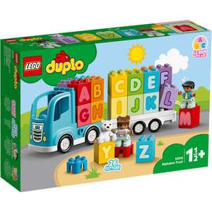 LEGO 10915  Abecedni kamion
