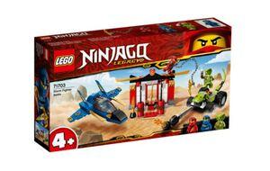 LEGO 71703 Bitka Storm Fightera