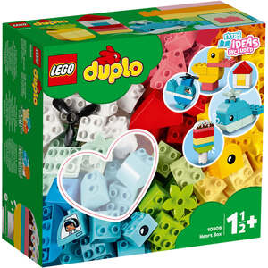 LEGO 10909  Kutija sa srcem