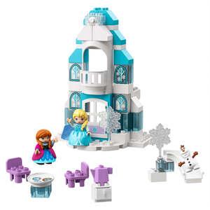 LEGO 10899 Frozen ledeni dvorac 10899