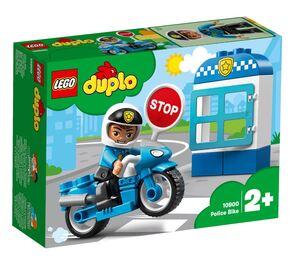 LEGO 10900 Policijski motor