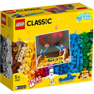 LEGO 11009  Kockice i svjetla