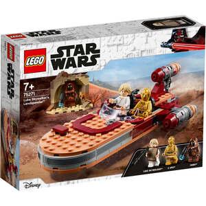 LEGO 75271  Landspeeder™ Lukea Skywalkera