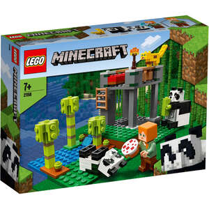 LEGO 21158  Vrtić za pande