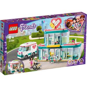 LEGO 41394  Bolnica u Heartlakeu