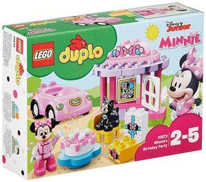 LEGO 10873 Minnieina rođendanska zabava