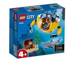 LEGO 60263 Mala podmornica za ocean