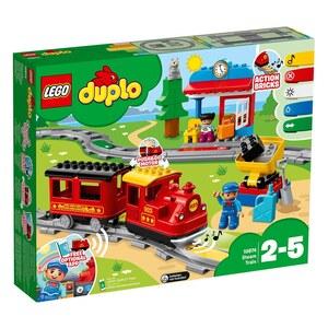 LEGO 10874 Parni voz