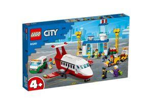 LEGO 60261 Središnja zračna luka