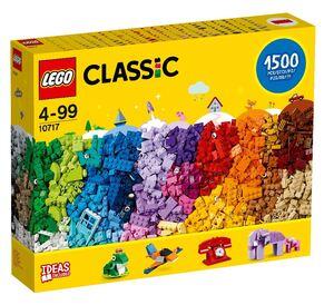 LEGO 10717 Kockice, kockice, kockice