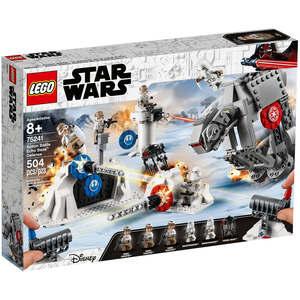 LEGO 75241  Odbrana Echo baze