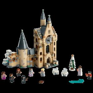 LEGO 75948 Hogwarts kula sa satom