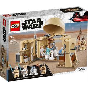 LEGO 75270  Obi-Wanovo sklonište