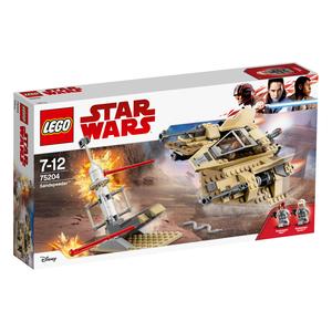 LEGO 75204  Sandspeeder™