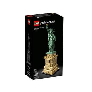LEGO 21042 Kip slobode