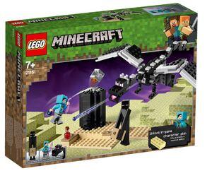 LEGO 21151 Završna bitka