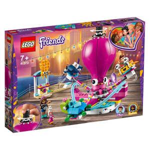 LEGO 41373 Smiješna vožnja na hobotnici