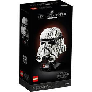 LEGO 75276  Stormtrooper kaciga