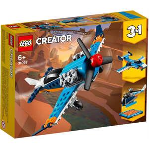 LEGO 31099  Avion s propelerom