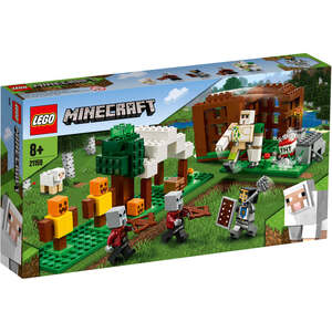 LEGO 21159  Toranj Pillagera